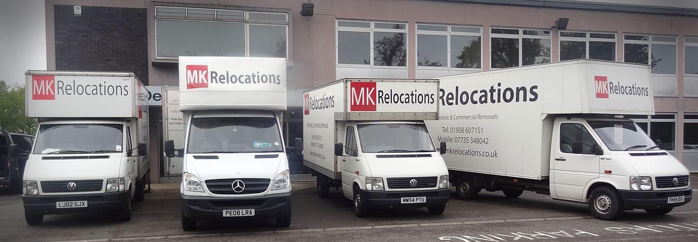 milton keynes removals