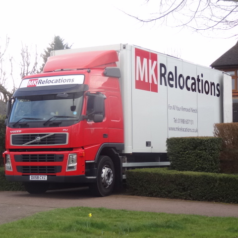 Northampton Removals