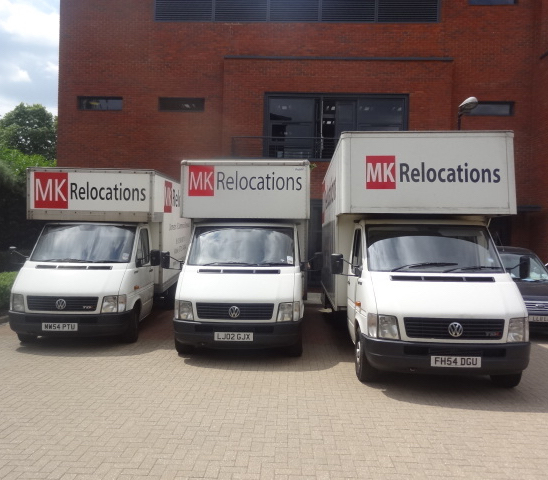 milton keynes house removals